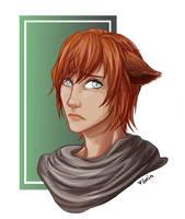 Hunter for Lex by Shin-ai