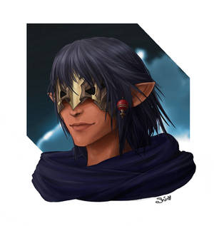 Solus - FFXIV