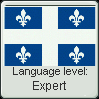 Quebec french by xHikacchi
