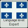 Quebec french by xXRyushi