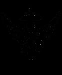 Triforce design vector