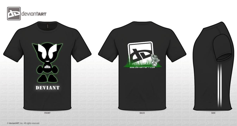 Shirt idea by reptiletc