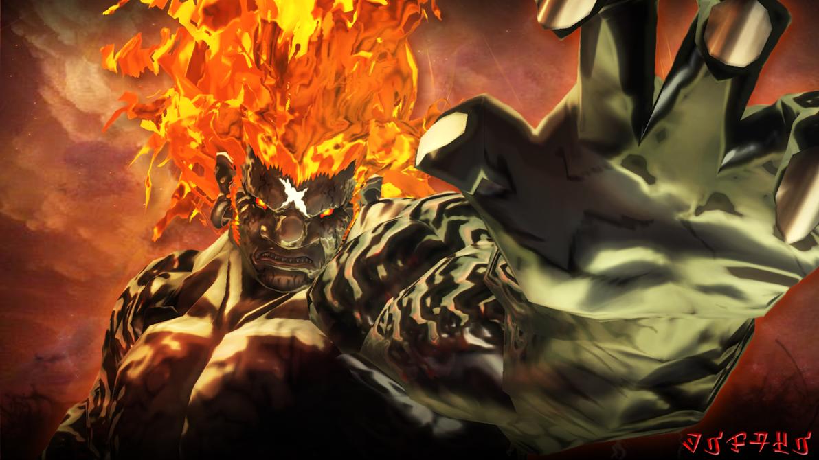 Demise's Wrath by reptiletc