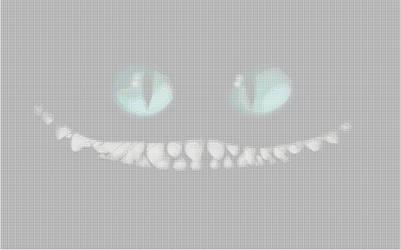 Cheshire ASCII