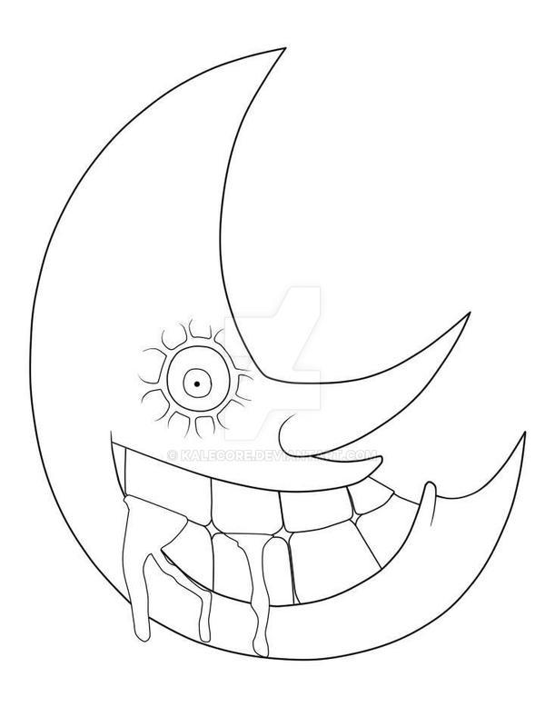 The Symbol Of Insanity Soul Eater By Kalecore On Deviantart