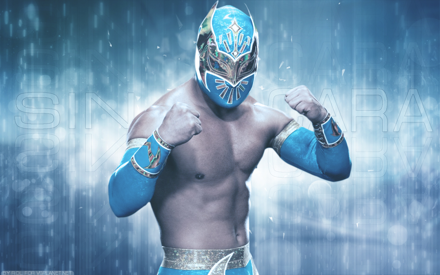 Sin Cara By ROLUA