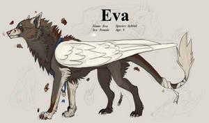 Eva OC Sheet