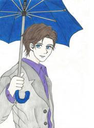Cinderella is a Prince: William Angel