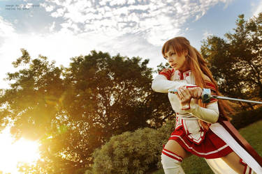 Asuna: Until the Last Moment by ashelikescake
