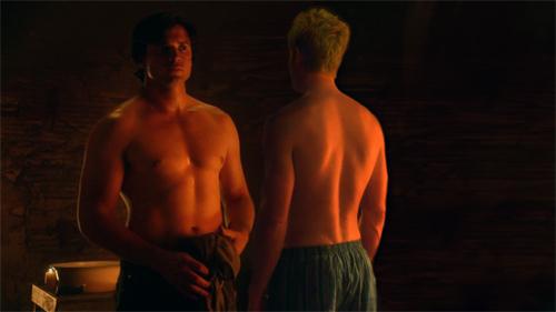 Smallville fanfic lois virgin