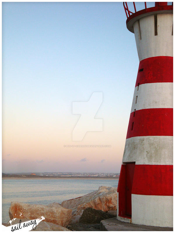 Light House by pin-up-cherry