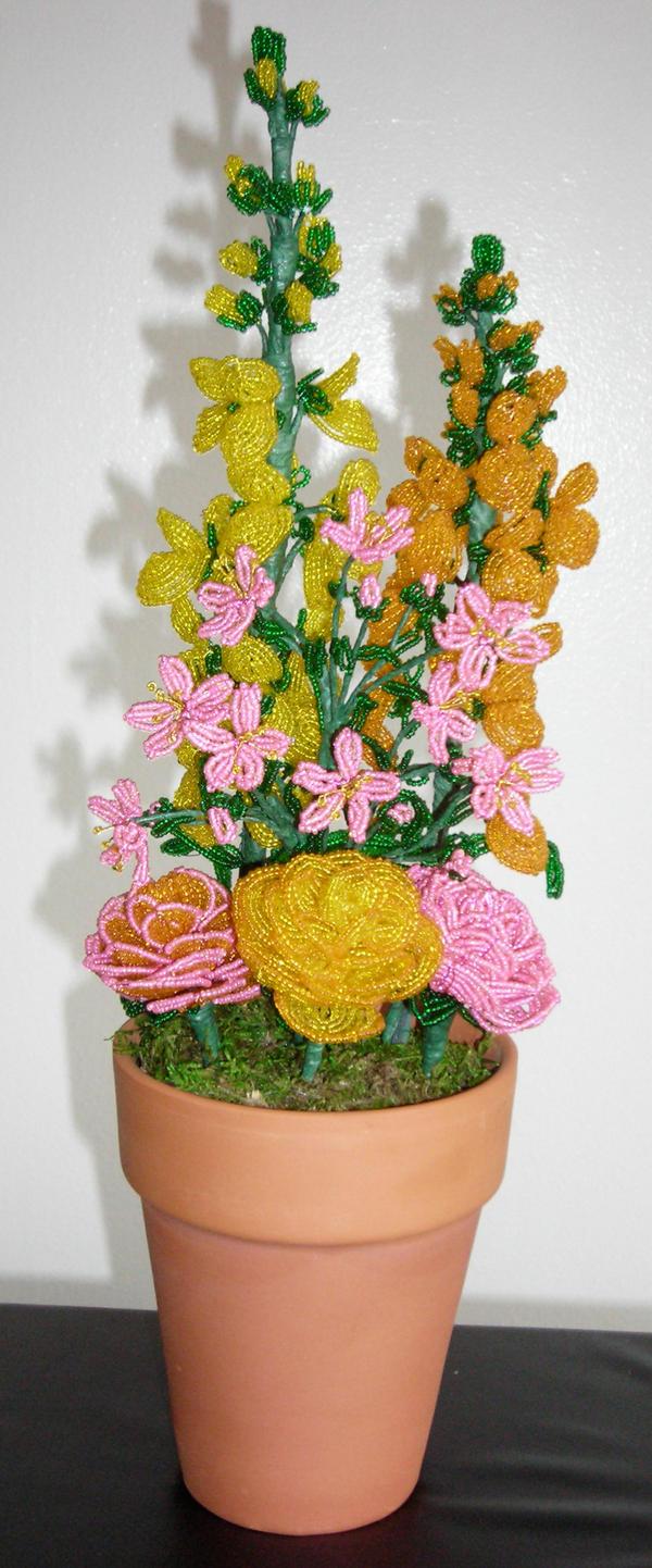 Beaded Wedding Bouquet by Flower Cove - Hotfrog Australia - Free