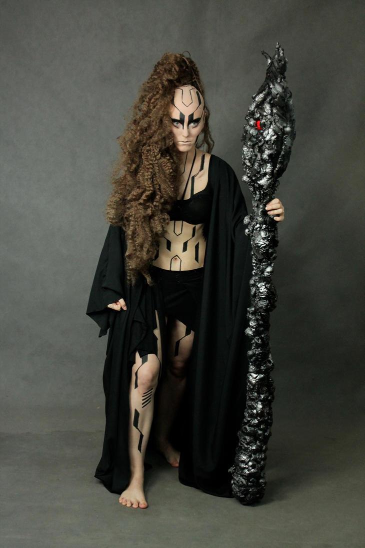 tattoo witch by Holietka on DeviantArt Uberhaxornova Tattoo