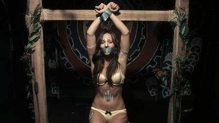 bondage movie