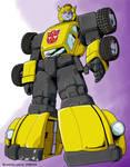 Beamer's Bumblebee