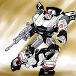 TF - Alternator Prowl