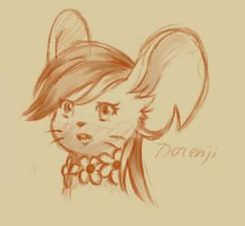 Mice sketch