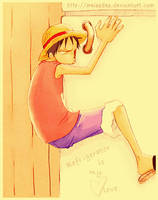 Luffy_27 by meissdes
