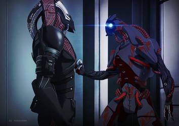 03. Mass Effect