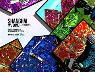 Shanghai Wu Long by GJoseph