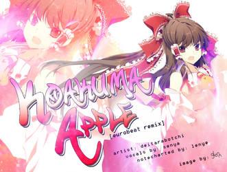 Koakuma Apple (Eurobeat Remix) by GJoseph
