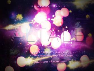 Altale [fan-art image based on the BGA] by GJoseph