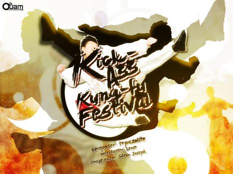 Kick-ass Kung-fu Festival