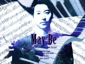 Yiruma - May Be by GJoseph