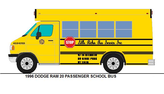 Tour Bus Ettiquette