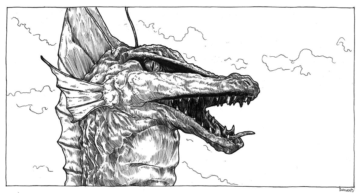 Titanosaurus by KoreaRailroads