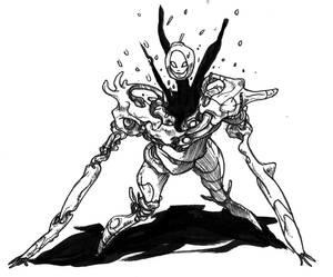 Another weird armor
