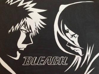 Bleach by Masa1989