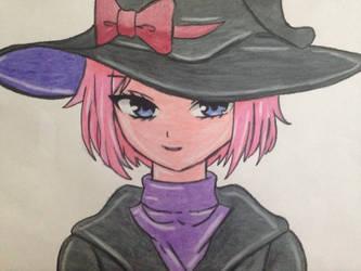 Happy Halloween 2018 by Masa1989