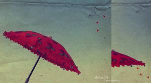 it RAINS love by nono-sukar