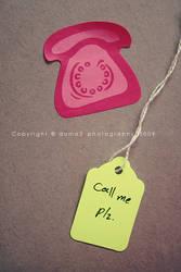call me by nono-sukar