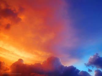 Heaven by emmanuelborja