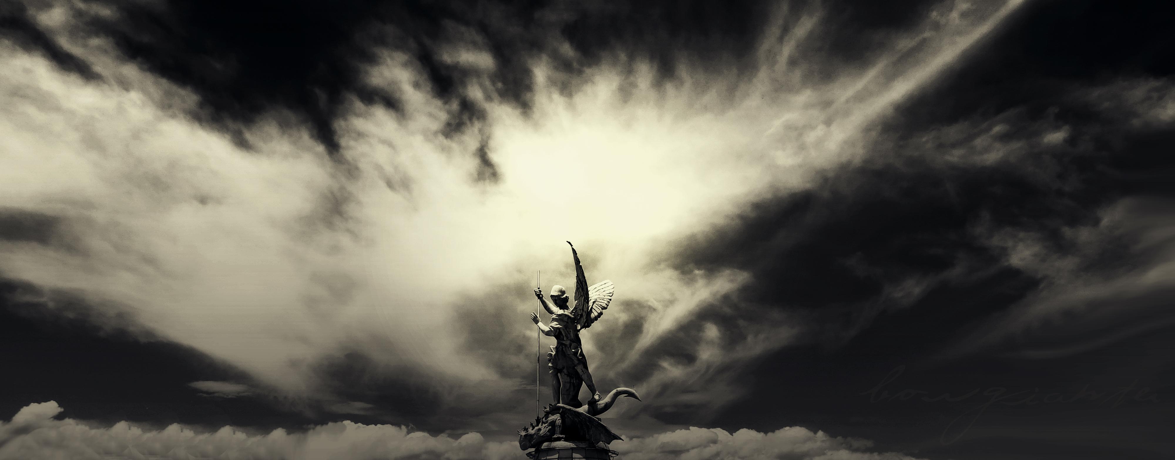 The Power of Light XXII by emmanuelborja