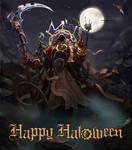 Happy Haloween :)