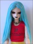 Dollfie Wig - Lucius