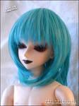 Dollfie Wig - Hyde 2