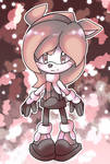 Hazel The Deer - Sonic FC