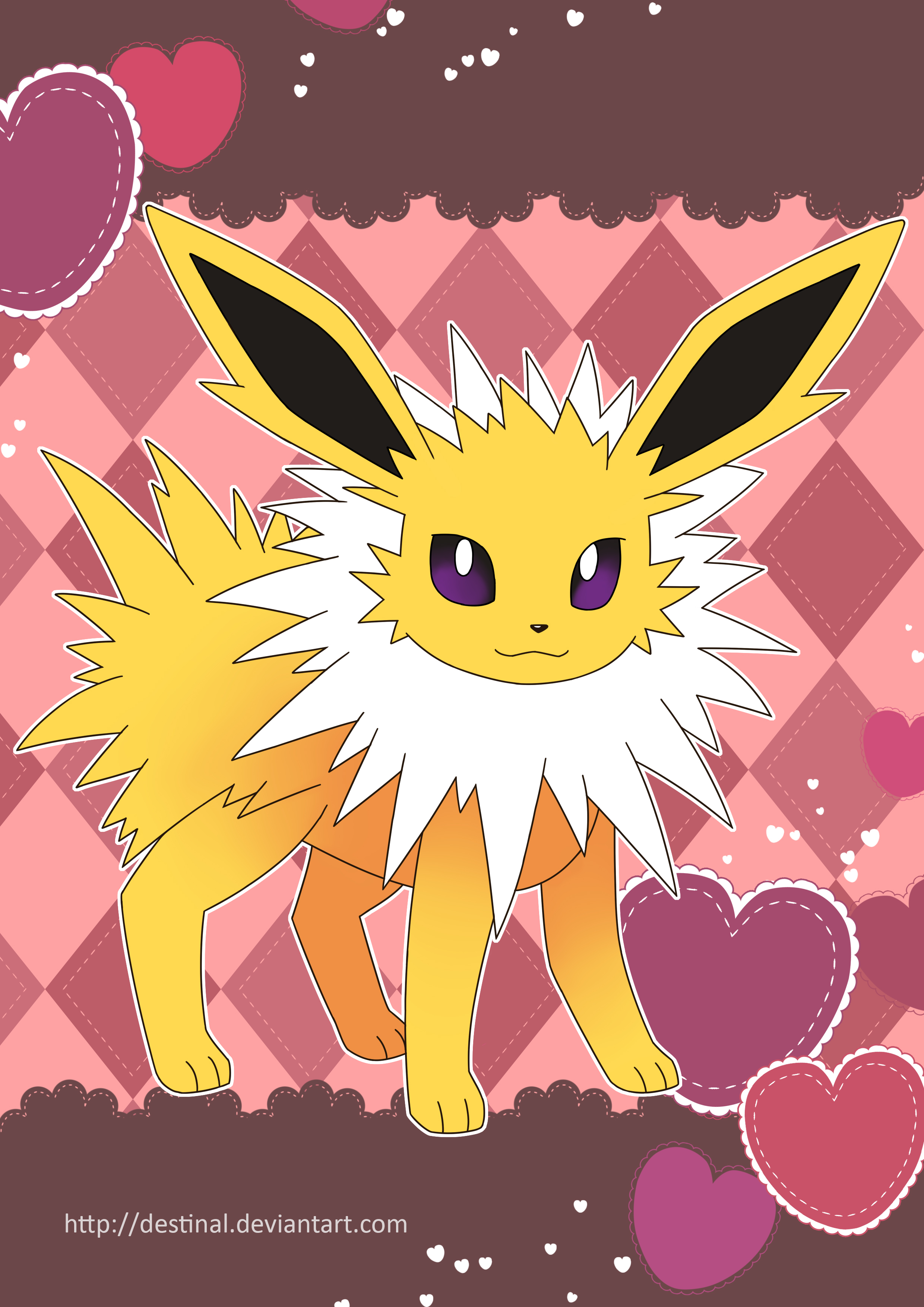 how to get a jolteon in pokemon crystal