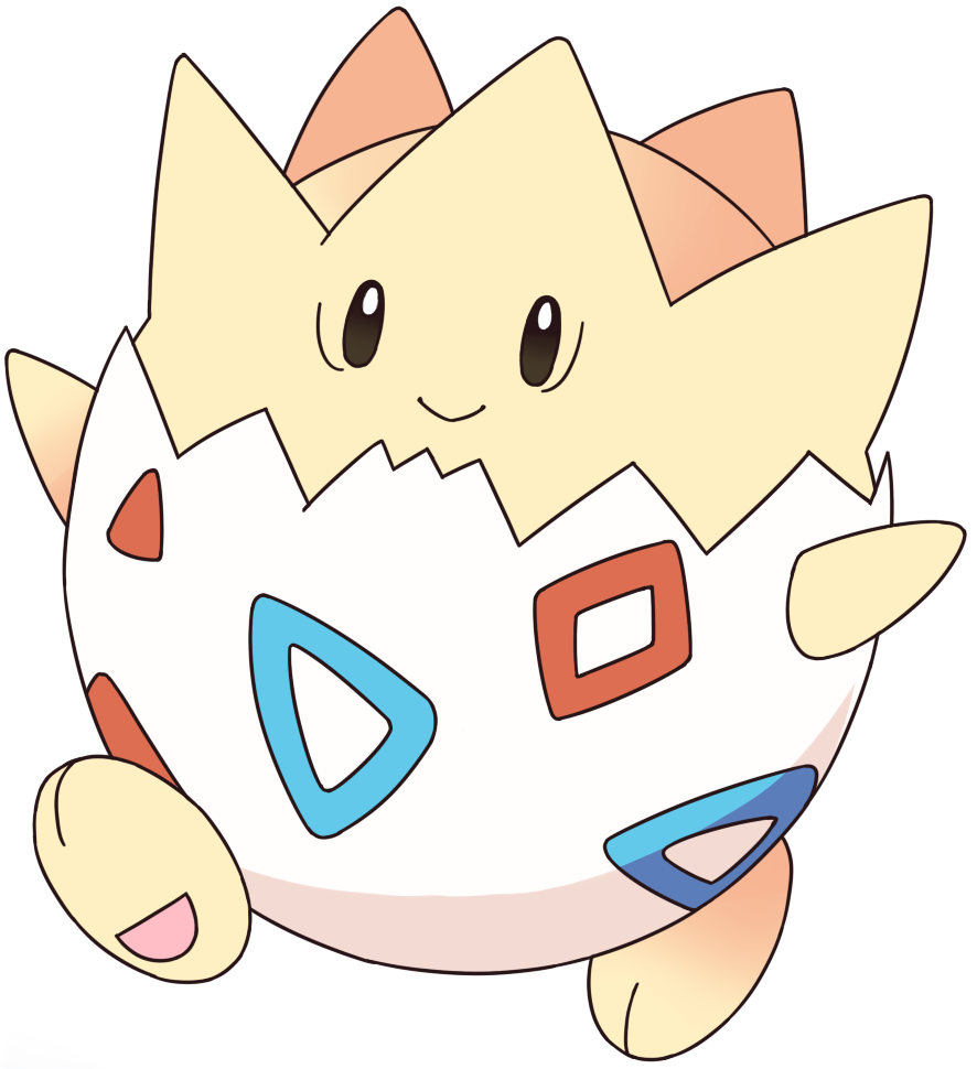 togepi pokemon
