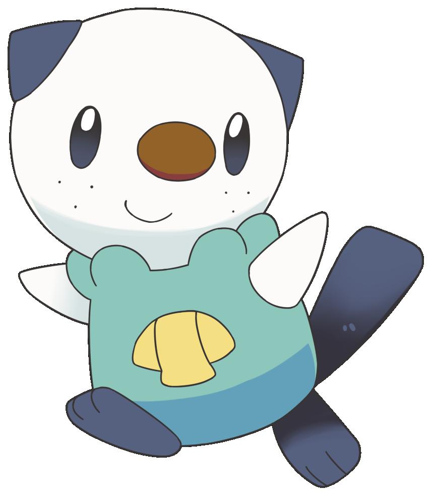 Oshawott Images | Pokemon Images