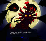 Skull Kid- Majora's Mask