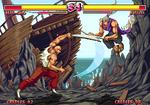 Fighting :GAME MOCKUP: