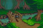 Adventure RPG #2 :GAME MOCKUP:
