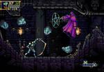 Metroidvania :game mockup: by TimJonsson