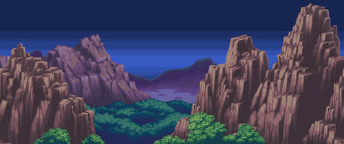 Dragon Valley (Freedom Planet 2)