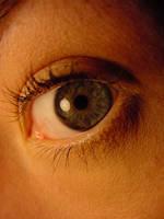 my eye by SaligiaStock